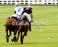 Monday 10th August Polo Festival
